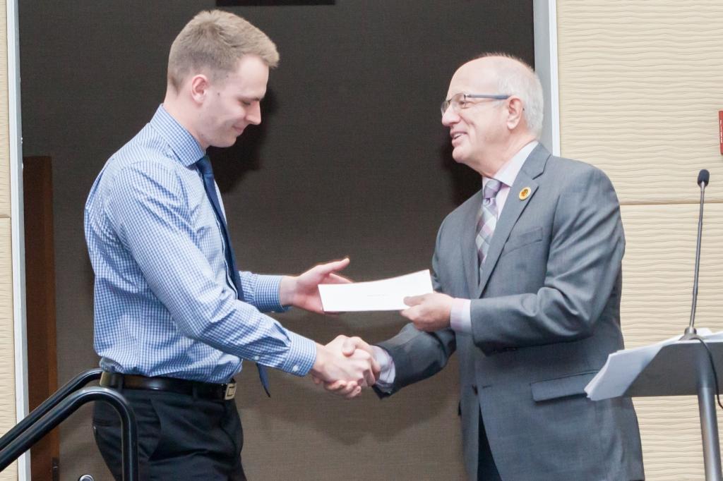 Feder Scholarship Award